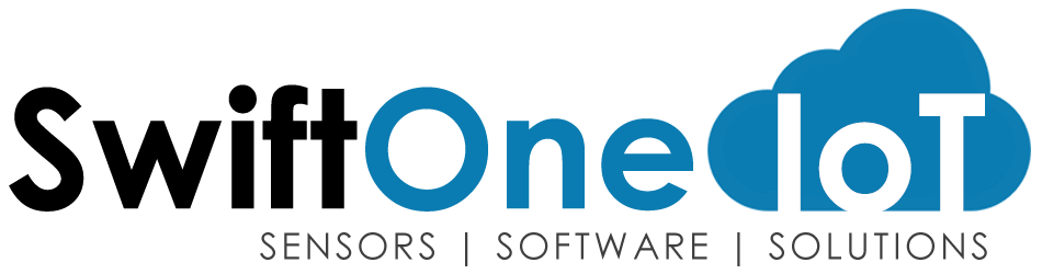 SwiftOne IoT ระบบ IoT เซ็นเซอร์ Facility Management